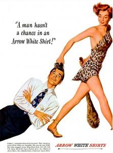 Arrow_White_Shirts